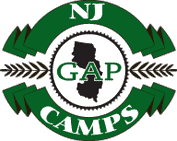 NJ GAP Camps